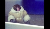 'Smart monkey' seen browsing IKEA store in Toronto dressed to the nines