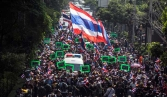 Occupy Bangkok's quest to de-Thaksinize Thailand