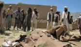 UN: Afghan conflict 'changes nature' leading to civilian death surge in 2013