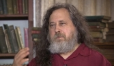 Stallman: 'We've got to limit surveillance to keep democracy'