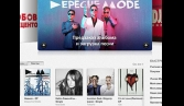Up to Heaven: Depeche Mode tops Russian iTunes chart