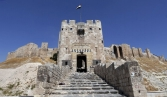 UNESCO warns of illicit archeological excavations targeting Syrian artifacts
