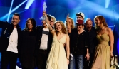 Eurovision song contest becomes 'political and cultural irrelevance'