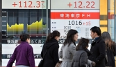 ​Nikkei climbs 57% in 2013, biggest rise in 41 years