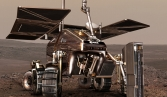 Russia joins EU-led ExoMars expedition to Red Planet