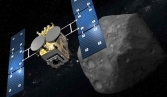Space cannon ready: Japan to shoot asteroid for samples in 2014 mission