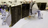 Mars Mysteries: MAVEN orbiter set for launch to uncover Red Planet\'s secrets