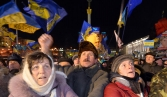 Crisis in Ukraine was instigated by the West
