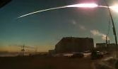 Chelyabinsk meteorite may have gang of siblings – study