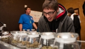Colorado opens first legal US pot shops