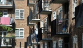 UK ministers brand UN report on social housing 'Marxist diatribe'