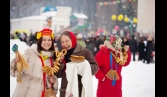 Seven things to do on the seven days of Maslenitsa